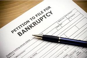 Bankruptcy-Appraiser